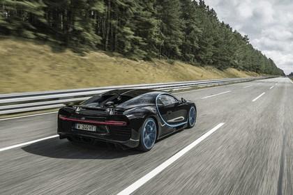 2017 Bugatti Chiron ( 0-400-0 ) 39