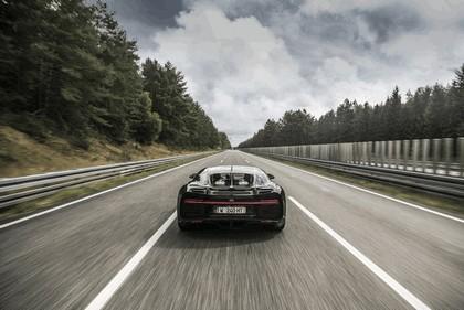 2017 Bugatti Chiron ( 0-400-0 ) 40