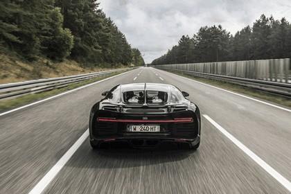 2017 Bugatti Chiron ( 0-400-0 ) 41