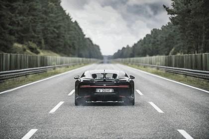 2017 Bugatti Chiron ( 0-400-0 ) 42