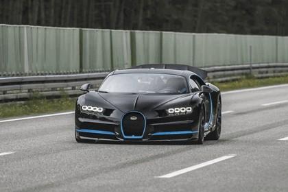 2017 Bugatti Chiron ( 0-400-0 ) 44
