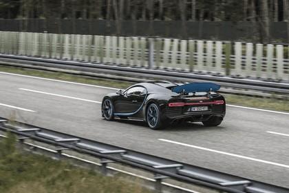 2017 Bugatti Chiron ( 0-400-0 ) 45