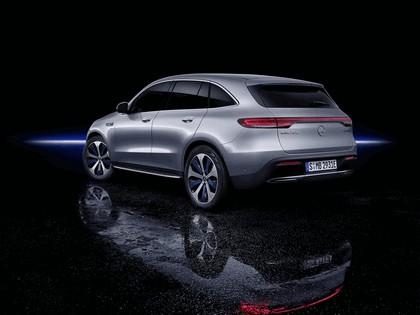 2018 Mercedes-Benz EQC 400 4Matic 5