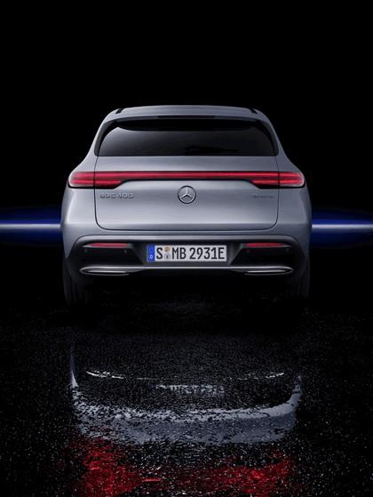2018 Mercedes-Benz EQC 400 4Matic 10
