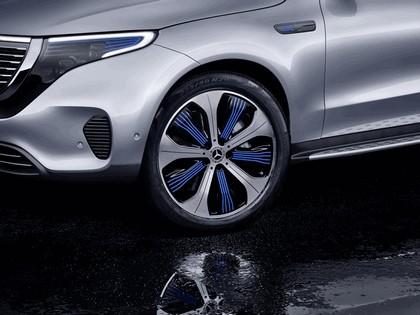 2018 Mercedes-Benz EQC 400 4Matic 13