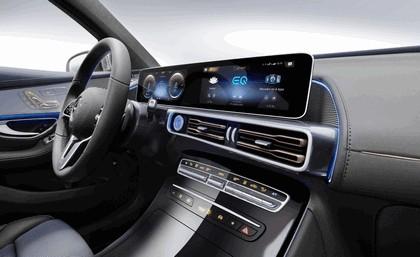 2018 Mercedes-Benz EQC 400 4Matic 15