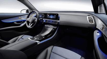 2018 Mercedes-Benz EQC 400 4Matic 16