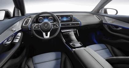 2018 Mercedes-Benz EQC 400 4Matic 17