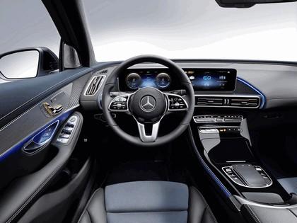 2018 Mercedes-Benz EQC 400 4Matic 18