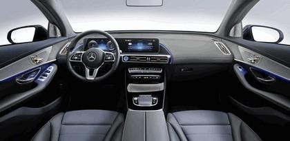 2018 Mercedes-Benz EQC 400 4Matic 21