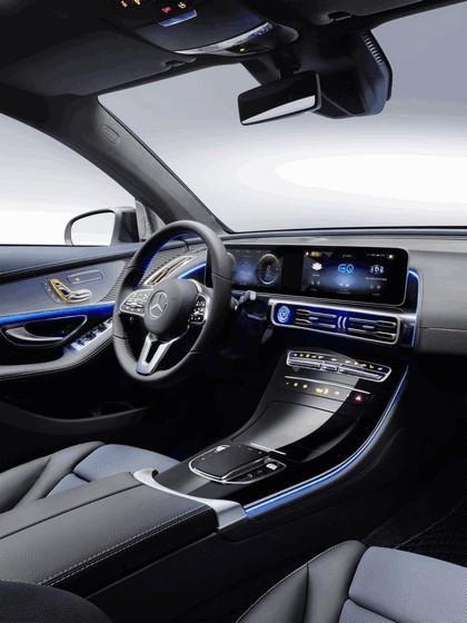 2018 Mercedes-Benz EQC 400 4Matic 22