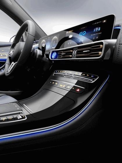 2018 Mercedes-Benz EQC 400 4Matic 23