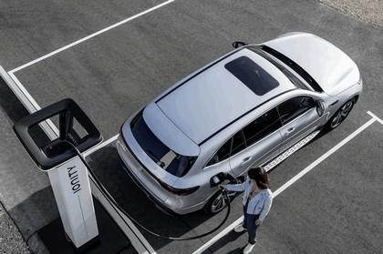2018 Mercedes-Benz EQC 400 4Matic 34