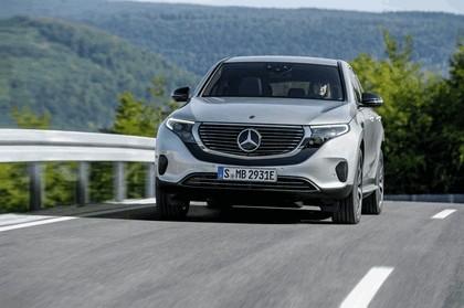 2018 Mercedes-Benz EQC 400 4Matic 35