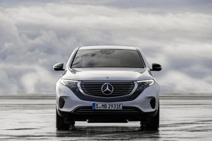 2018 Mercedes-Benz EQC 400 4Matic 40