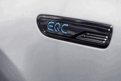 2018 Mercedes-Benz EQC 400 4Matic 49