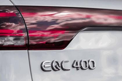 2018 Mercedes-Benz EQC 400 4Matic 50
