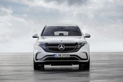 2018 Mercedes-Benz EQC 400 4Matic 61