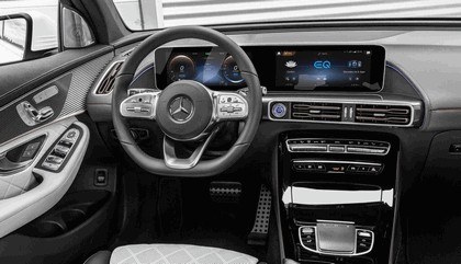 2018 Mercedes-Benz EQC 400 4Matic 71