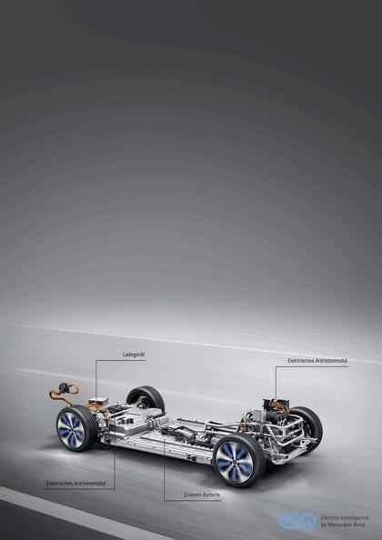 2018 Mercedes-Benz EQC 400 4Matic 91