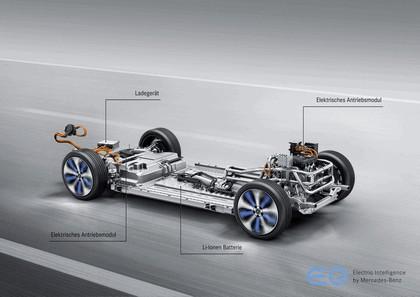 2018 Mercedes-Benz EQC 400 4Matic 93