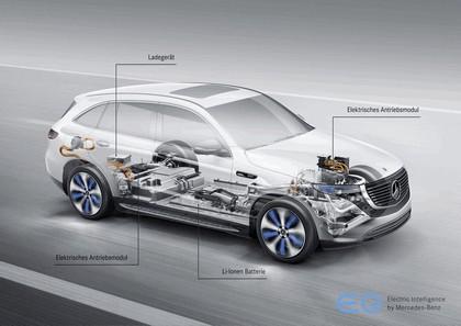 2018 Mercedes-Benz EQC 400 4Matic 97