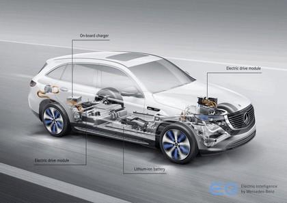 2018 Mercedes-Benz EQC 400 4Matic 98