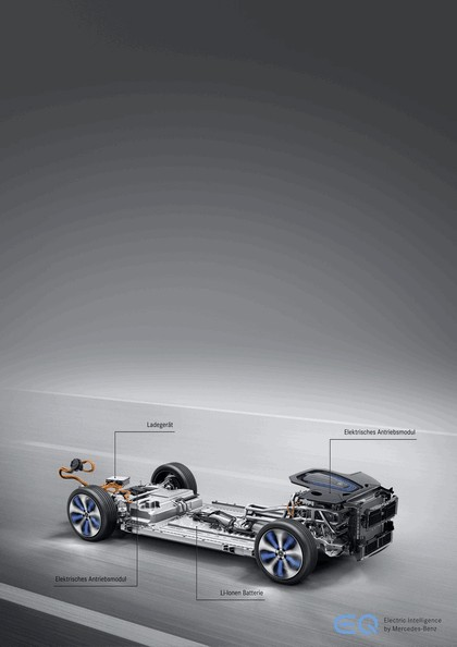 2018 Mercedes-Benz EQC 400 4Matic 99