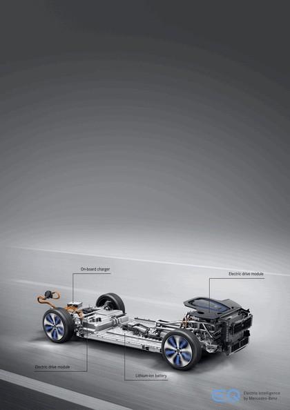 2018 Mercedes-Benz EQC 400 4Matic 100