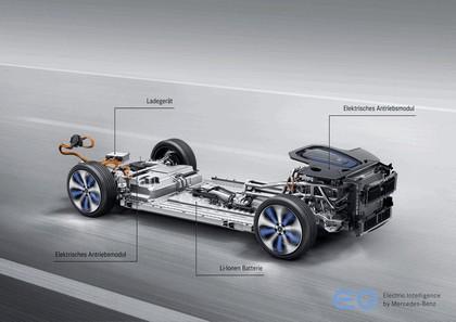 2018 Mercedes-Benz EQC 400 4Matic 101
