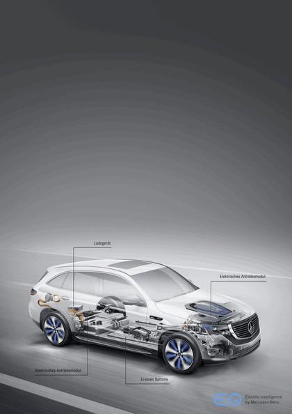 2018 Mercedes-Benz EQC 400 4Matic 103