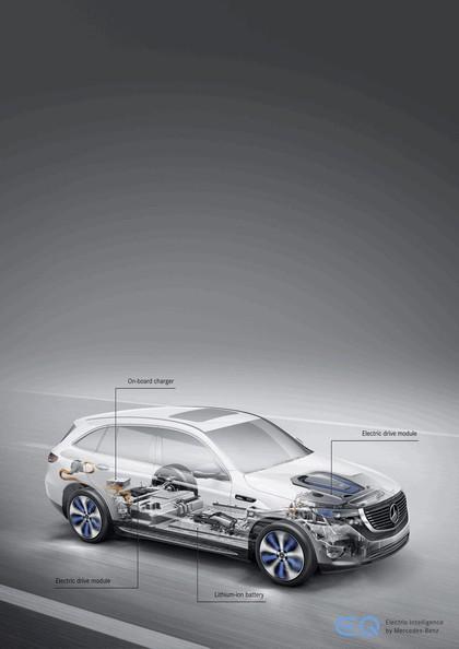 2018 Mercedes-Benz EQC 400 4Matic 104
