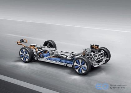 2018 Mercedes-Benz EQC 400 4Matic 107