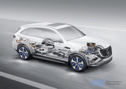 2018 Mercedes-Benz EQC 400 4Matic 109