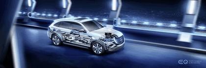 2018 Mercedes-Benz EQC 400 4Matic 115