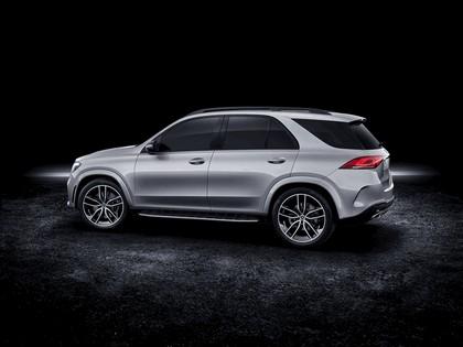 2018 Mercedes-Benz GLE 3