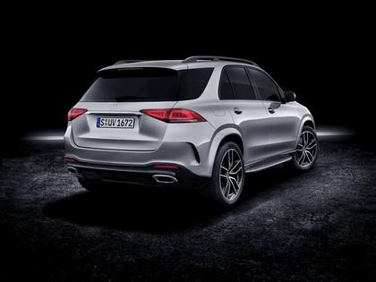 2018 Mercedes-Benz GLE 6