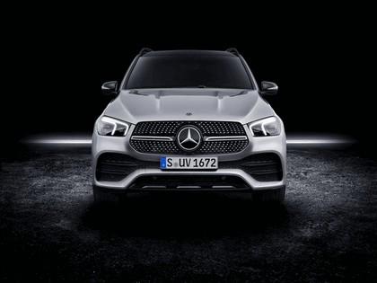 2018 Mercedes-Benz GLE 7