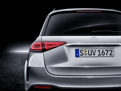 2018 Mercedes-Benz GLE 13