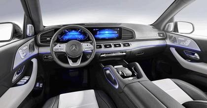 2018 Mercedes-Benz GLE 17