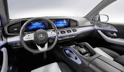 2018 Mercedes-Benz GLE 18