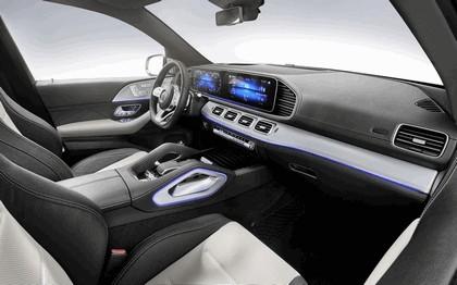 2018 Mercedes-Benz GLE 19