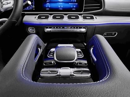 2018 Mercedes-Benz GLE 24