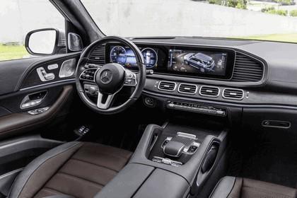 2018 Mercedes-Benz GLE 26