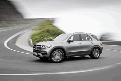2018 Mercedes-Benz GLE 30