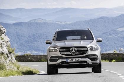 2018 Mercedes-Benz GLE 35