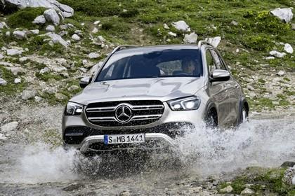 2018 Mercedes-Benz GLE 48