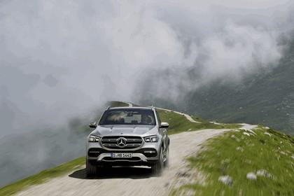 2018 Mercedes-Benz GLE 49