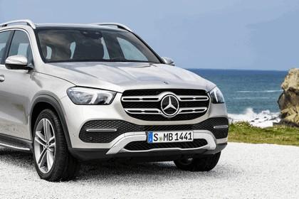 2018 Mercedes-Benz GLE 53