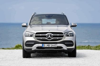 2018 Mercedes-Benz GLE 57